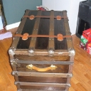 Refinished Trunk