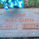 Nora Byers Carter
